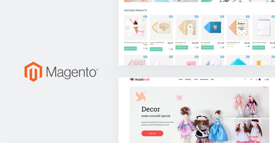 How to choose an appropriate magento 2 template