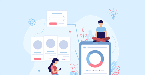 It's better to let professional ux designer conduct correct ux audit