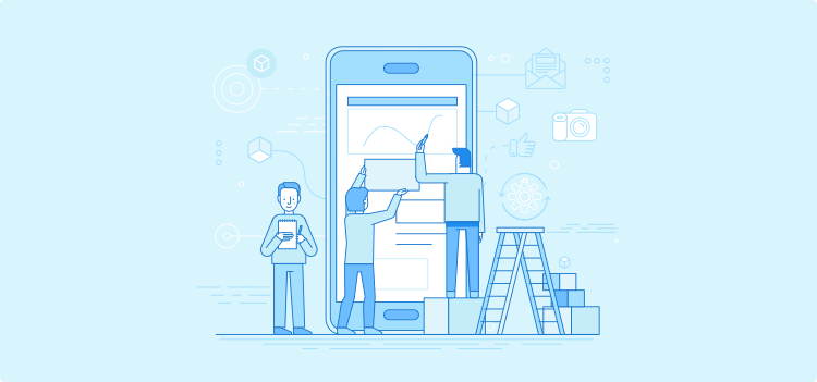 5 tools to Design Augmented Reality Mobile Apps